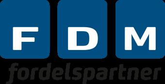 FDM Fordelspartner